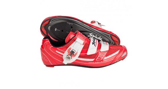 Spiuk Schuhe Race ZS11RCSL red